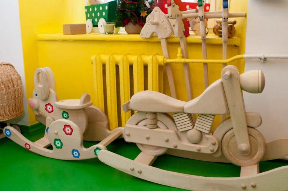 Музей игрушек, Вильнюс