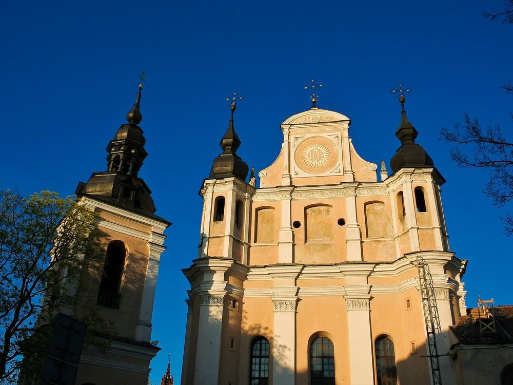 Костел Святого Михаила (Музей церковного наследия), Вильнюс