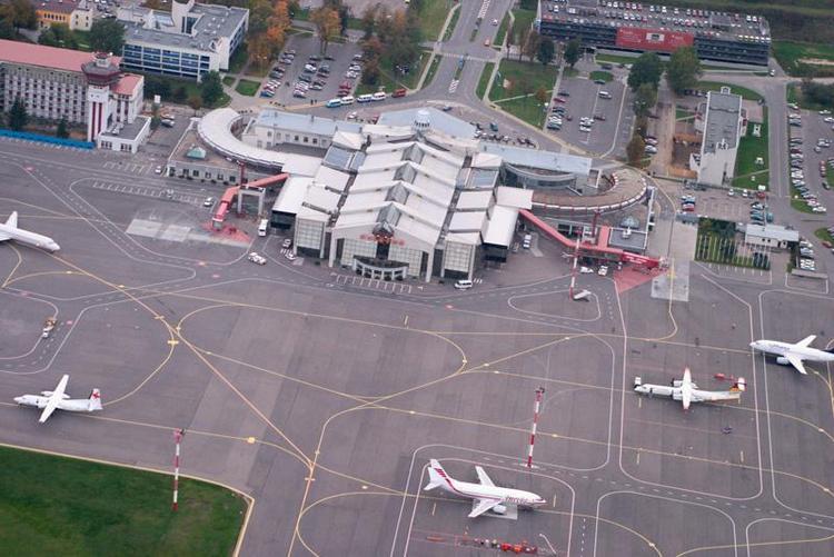 Закрытие аэропорта в Литве утопит Прибалтику в многомиллионных убытках