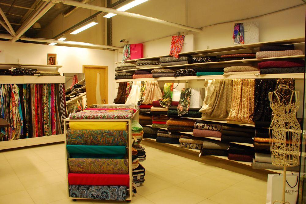 Магазин, изделия из льна, Вильнюс