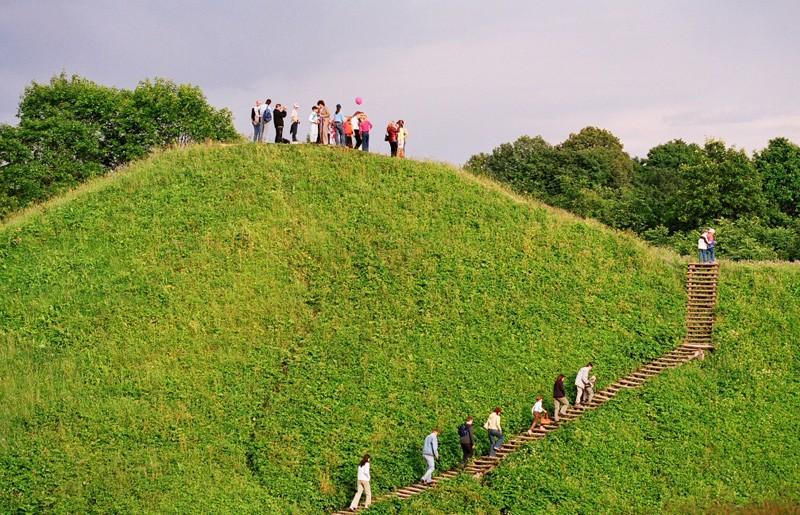 Кярнаве, Вильнюс: что посетить туристу