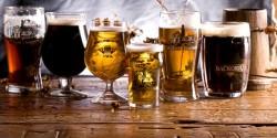 Пиво, алкоголь, Вильнюс