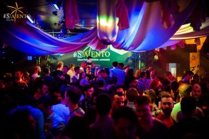 Salento Disco Pub, Вильнюс