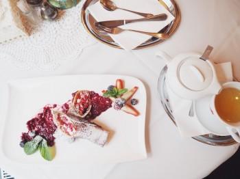 """Ресторан еврейской кухни """"Felicie"""", Вильнюс"""