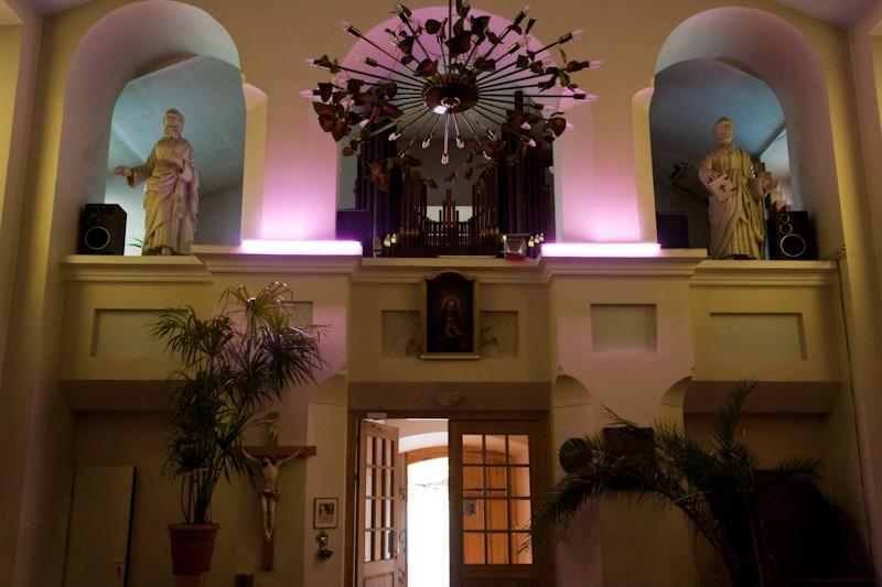 Костел Святого Варфоломея, Вильнюс