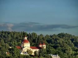 Костел Святых Петра и Павла, Вильнюс