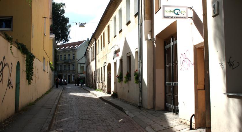 Hostelgate (хостел и приватные апартаменты), Вильнюс