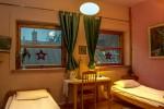 Отель Saules Namai B&B в Вильнюсе