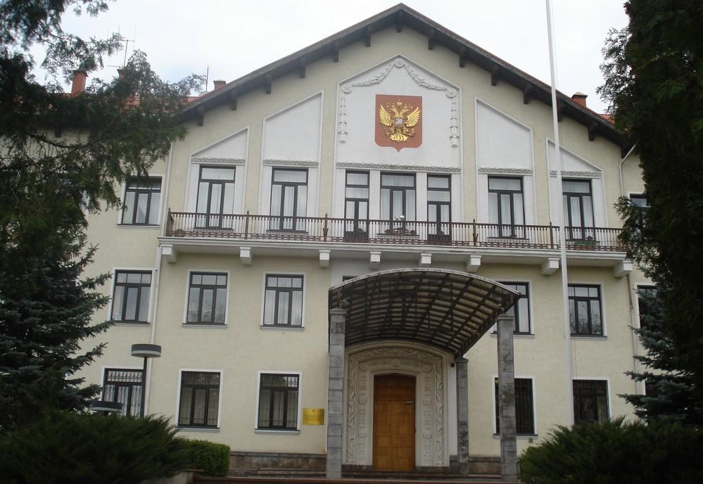 Кто поможет российскому туристу в Вильнюсе?