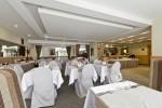 Ресторан отеля AirInn в Вильнюсе