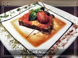 Spyros Metaxa (Греческий ресторан) в Вильнюсе