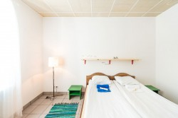 Downtown Forest Hostel & Camping, номер