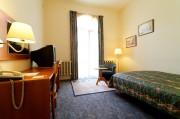 Отель GRATA в Вильнюсе, одноместный номер