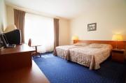 Отель GRATA в Вильнюсе, двухместный номер