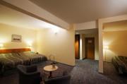 Отель GRATA в Вильнюсе, трехместный номер