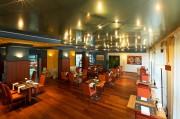 Отель GRATA в Вильнюсе, ресторан при отеле