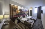Vilnius City Hotel, номер повышенной комфортности