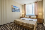 Vilnius City Hotel, стандартный номер