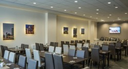 Ресторан при отеле Vilnius City Hotel