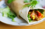 Кафетерий «Gyva planeta», блюдо, меню, еда
