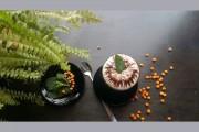 Кафетерий «Gyva planeta», десерт