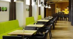 Green Vilnius Hotel, ресторан