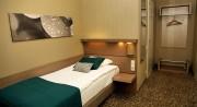 City Hotel Algirdas, Вильнюс, номер одноместный
