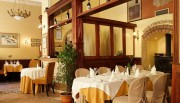 Ресторан Da Antonio, Вильнюс, интерьер