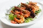 Ресторан Da Antonio, Вильнюс, еда, блюдо, фото