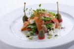 Ресторан Da Antonio, Вильнюс, блюдо, еда